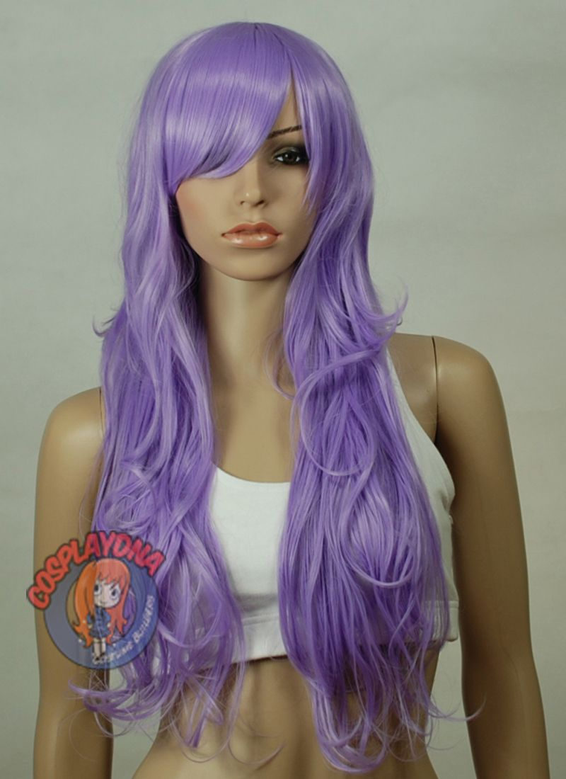 Online shopping anime cosplay wigs help you to get the
