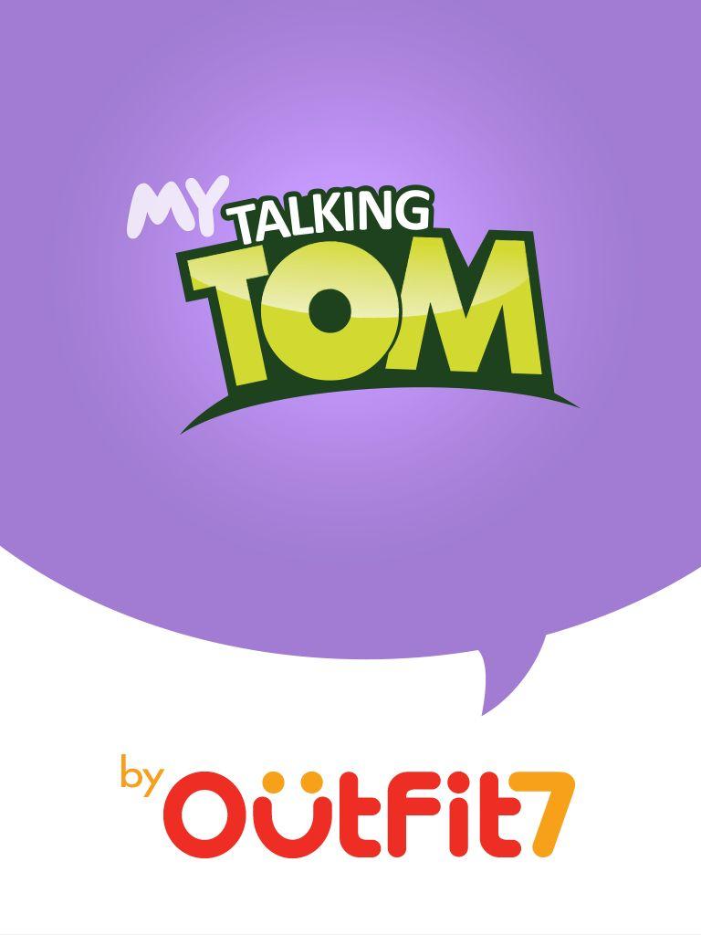 my talking tom for kids   My talking tom   Talking tom cat