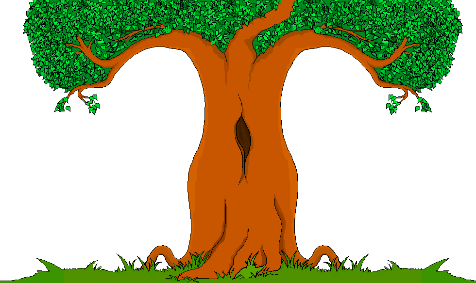 TREE CARTOON PNG Free Download Clip Art Free Clip Art