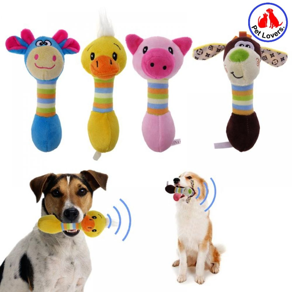 Cute Pet Dog Toys Chew Squeaker Pet Toys Cute Dog Toys Dog Toys