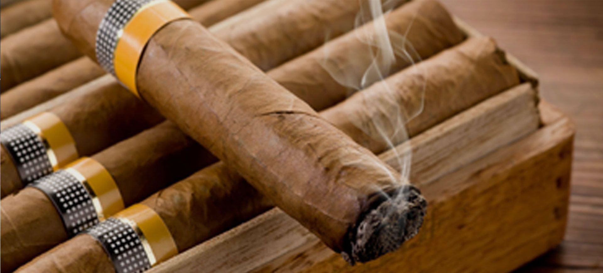 Bapa Vapor and Smoke Shop is the best place to buy Cigars