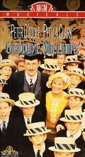 Watch Goodbye, Mr. Chips Full-Movie Streaming