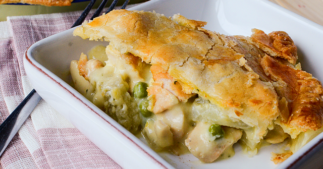 This homemade chicken pot pie is so good youll lick the bowl clean looking for a mouthwatering meal this homemade chicken pot pie with a crisp flaky forumfinder Image collections