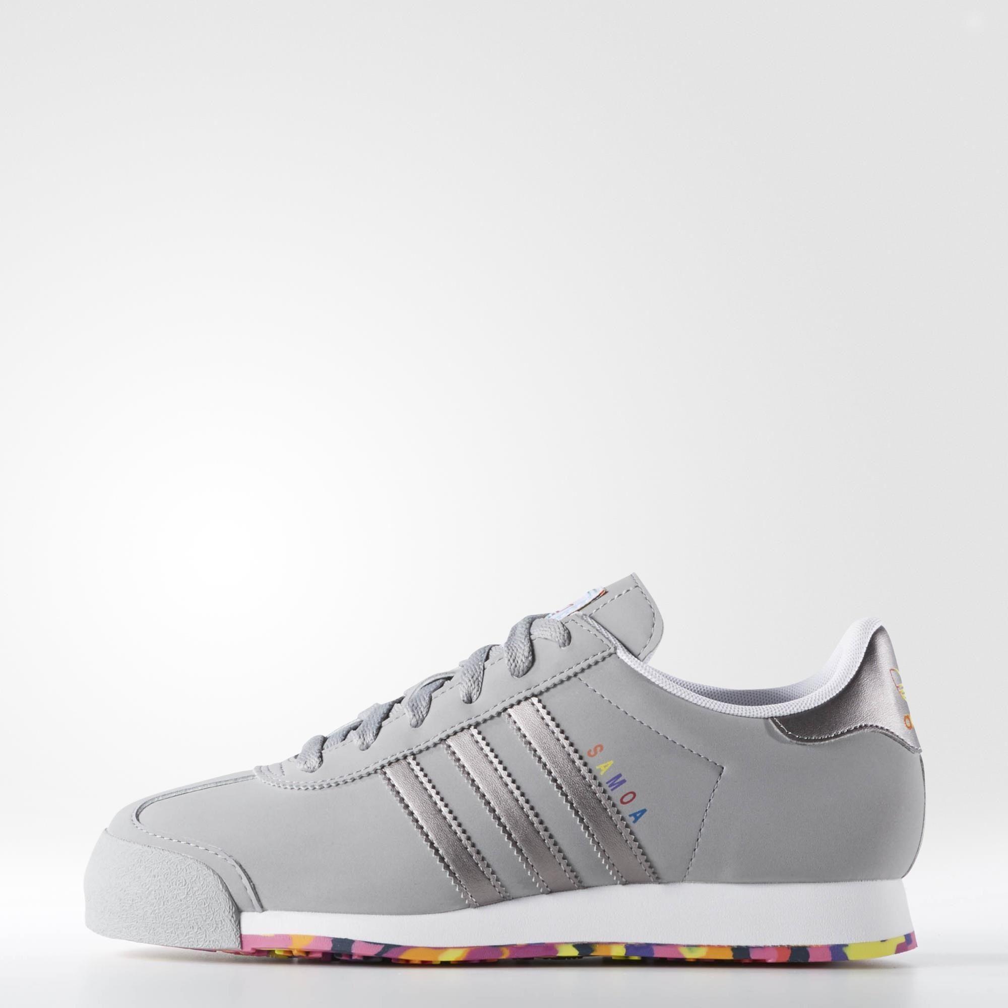 adidas samoa w grey adidas noi ragazzi 2016 pinterest adidas
