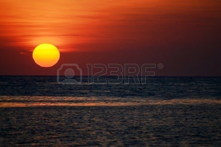 Sunset on the sea of   8203 #orizzonte #rosso #mare #sicilia #tramonto #onde #sole  #microstock   #microstockphotography   #microstockphotographs   #microstockphotowebsite   #alba