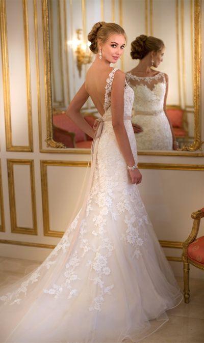 Stella York Wedding Dresses At Abigails Bridal Boutique In Leeds
