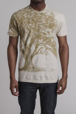 Tree Tee - Design By Humans