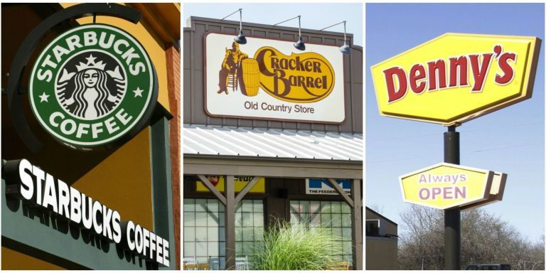 Food Places Open On Christmas.21 Fast Food Chains And Restaurants Open On Christmas This