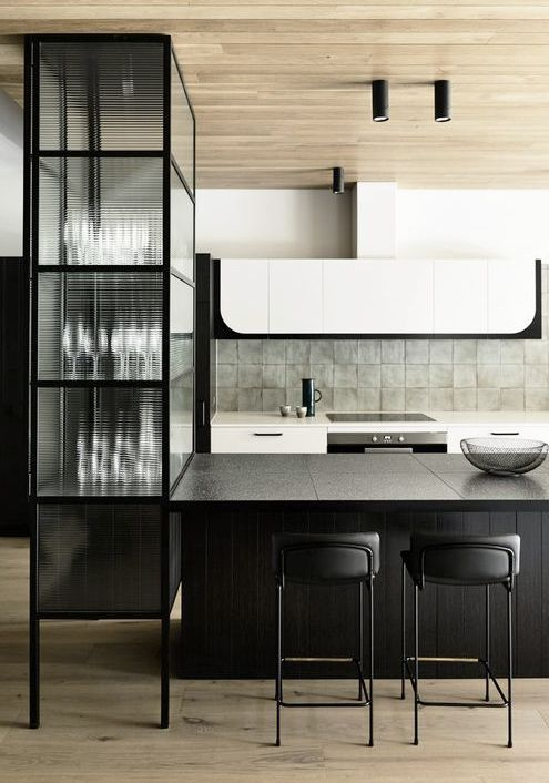 forecast curved cabinetry curatist studio blog on modern kitchen design that will inspire your luxury interior essential elements id=93268