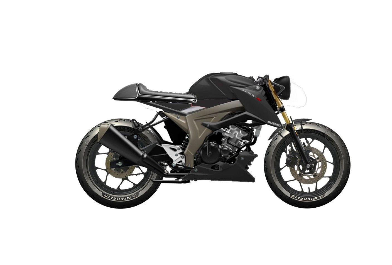 Gsx S150 Caferacer Gsx S150 Idea Pinterest Motorcycle Cars