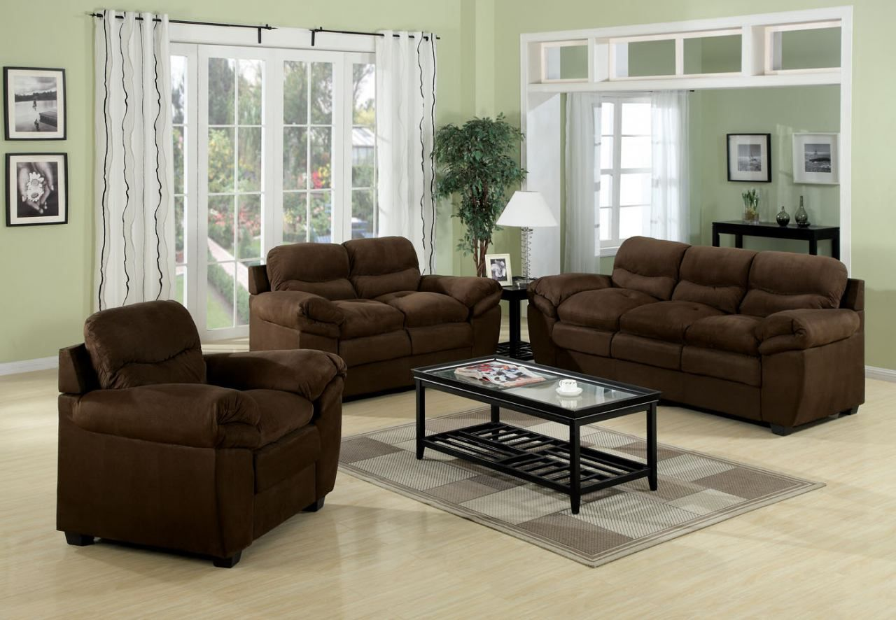 5 ideas How to Optimize Small living Room  Living room sets