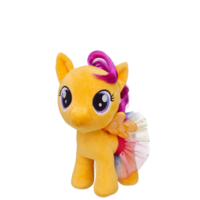 Pin By Nicole Matarazzo On Stuffed Animals Bear Stuffed Animal My Little Pony Scootaloo Build A Bear The other ponies in this set were only released this one time, however, scootaloo was released many more times. bear stuffed animal