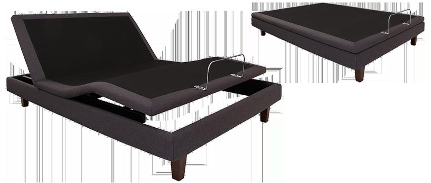 Sealy Reflexion 4 Adjustable Beds King Bedroom Sets Bed Base