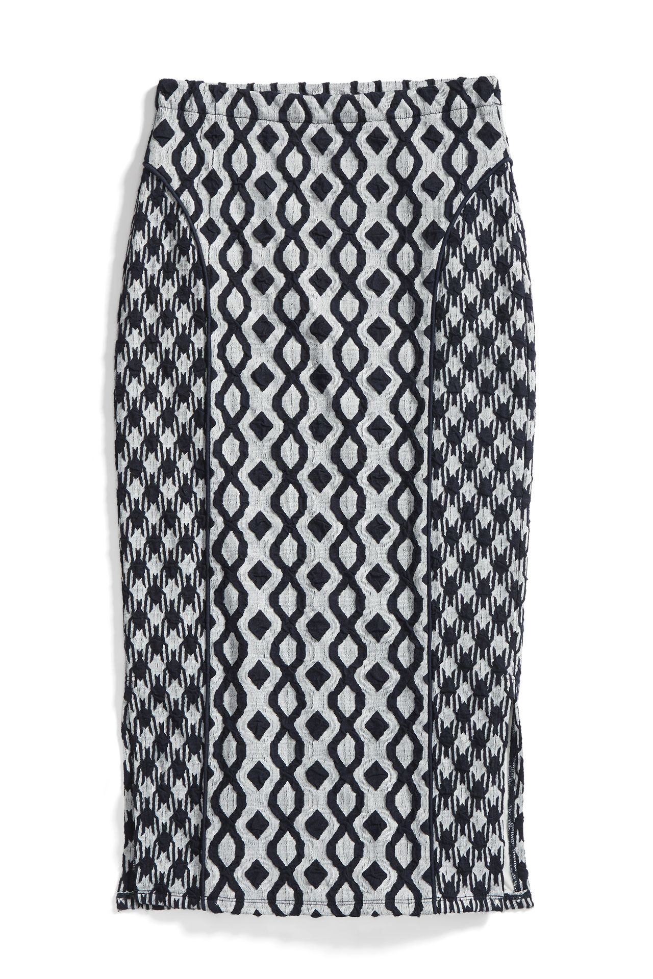 Love this skirt moda para mujer madura pinterest for Maduras en la oficina