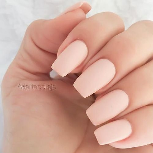 67 Best Matte Nails! View them all right here -> | http://www ...