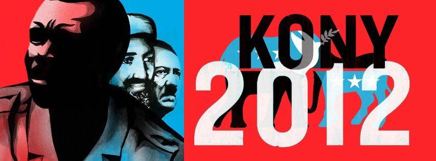 #StopKony #Kony2012 #InvisibleChildren