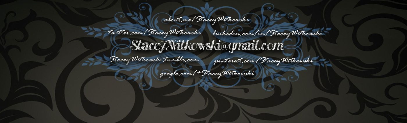 New Linkedin Cover Photo Design Stacey Witkowski 2014