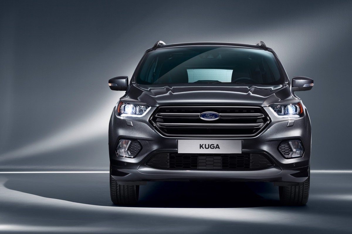 2019 ford kuga st specs ford initial launched the kuga small suv in 2008