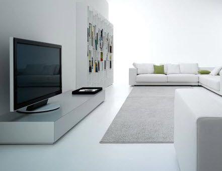 contemporary tv cabinet lowboard by e arosio mdf italia home and decor tv cabinet design tv