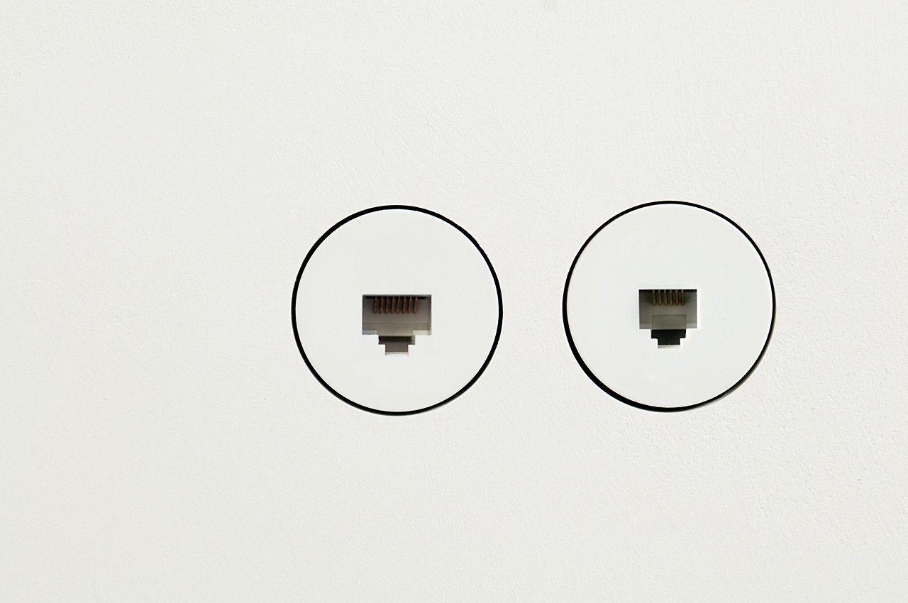 Bocci 22 Series Plug