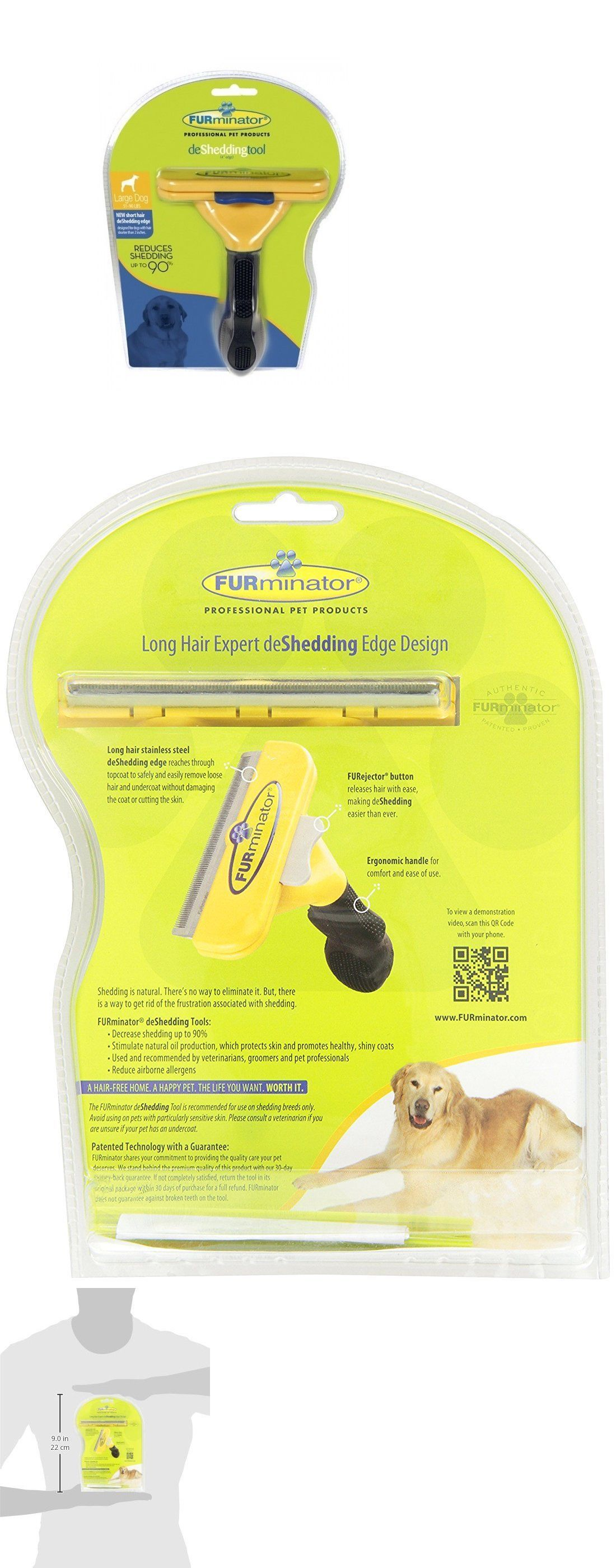 Brushes combs and rakes 46305 furminator short hair