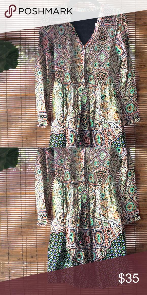 Forearm Length Dresses