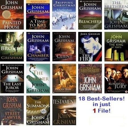 the confession by john grisham analysis - analysis of the client by john grisham the client by john grisham takes place in memphis, tennessee  the confession and shawshank redemption.