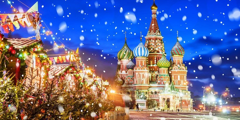 Noel En Russie Natal, rússia   Noel, Noel russe, Russie