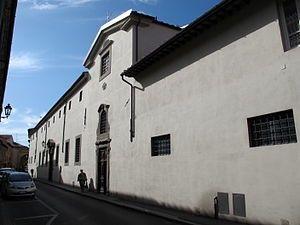 Monastero di San Clemente - Prato