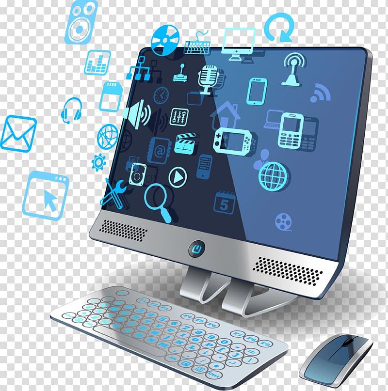 Web Development Software Development Custom Software Computer Software Computer Transparent Background Web Development Software Computer Software Development