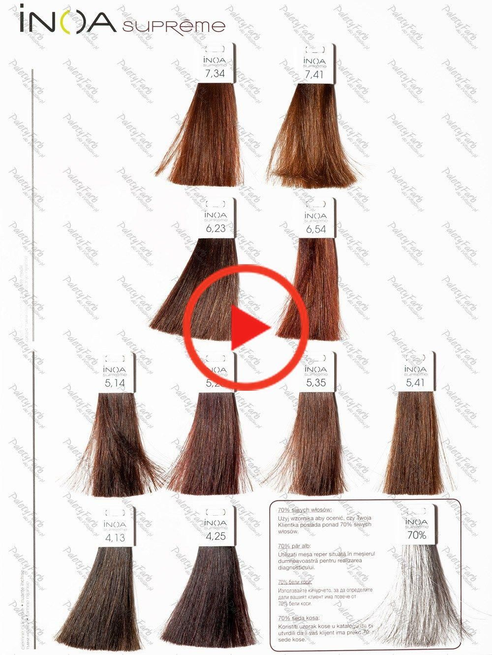 Reasonable Loreal Inoa Supreme Color Chart Goldwell Hair Color Swatches Copper Hair Colour Chart Hair Color Chart Hair Color Swatches Copper Hair Color