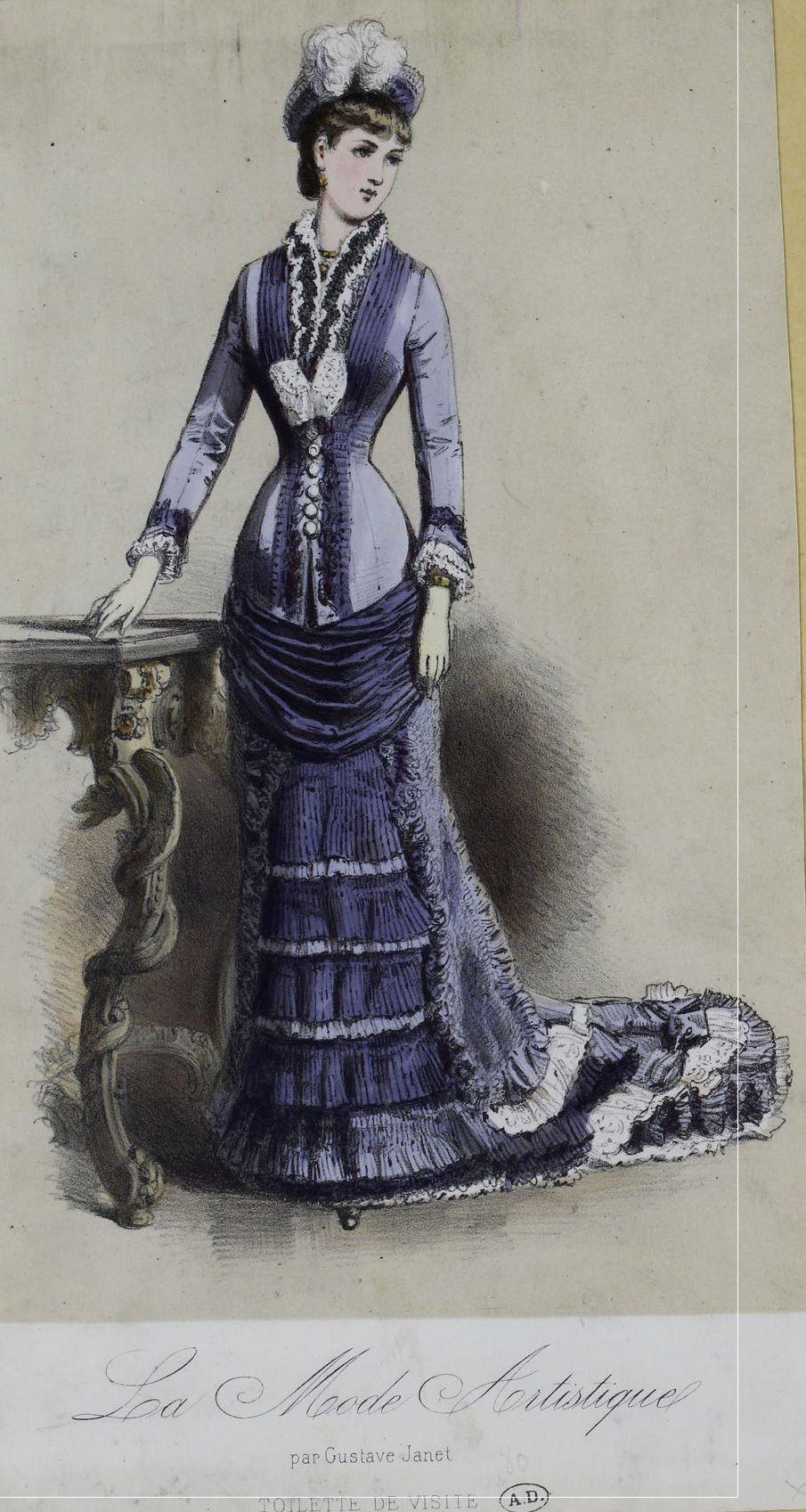 Au Bonheur Des Dames Toulouse : bonheur, dames, toulouse, Artistique, Bonheur, Dames,, Style, Victorien,, Historique