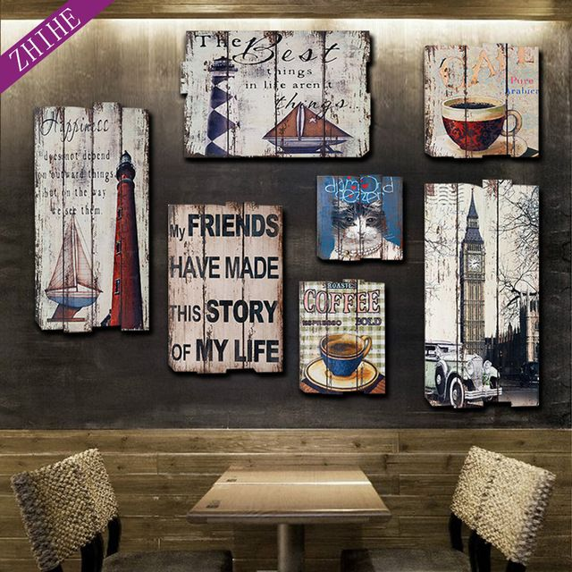 Wholesale Home Decor Vintage Wood Sign Art Minds Wood Plaques Wall Impressive Wholesale Home Decor Signs