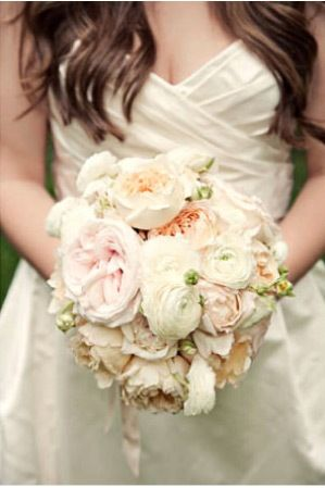 Another Peony Bouquet I Think The Pink Tones Look Beautiful And Antique But Am
