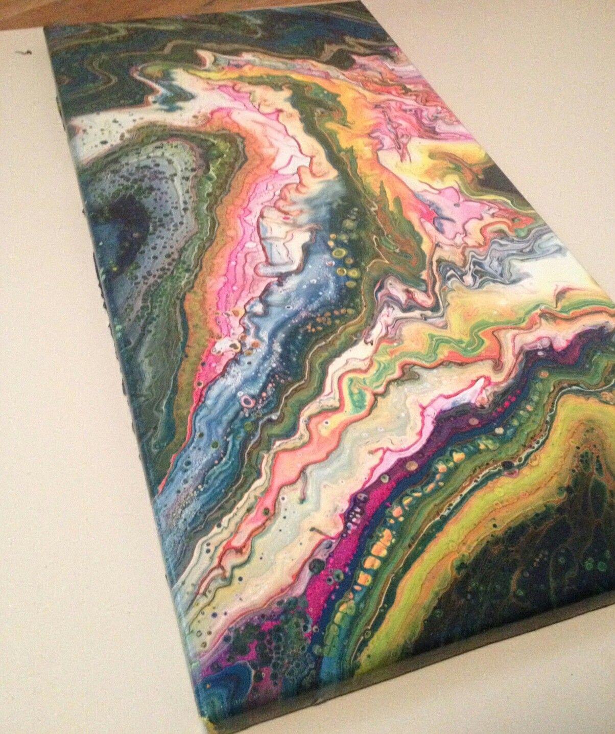Pin by Niki Rioux on Flow art Flow arts, Art, Watercolor