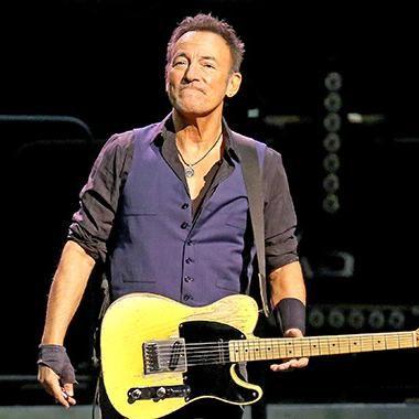 Hot: Bruce Springsteen cancels N.C. concert in opposition to transgender bathroom law
