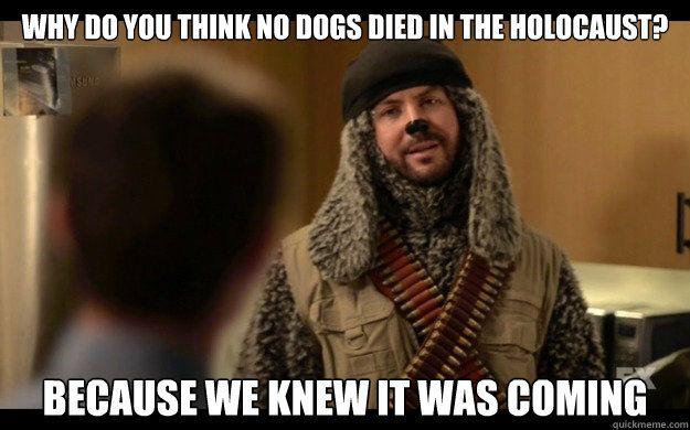 Wilfred Meme Funny Memes Laughter The Best Medicine Memes