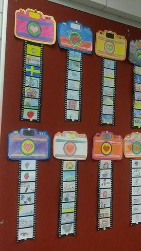 Aa65986a03bc2795f30dc50d6a4d3868 Jpg 540 960 Pixels Art Lessons Elementary Back To School Art Elementary Art Projects