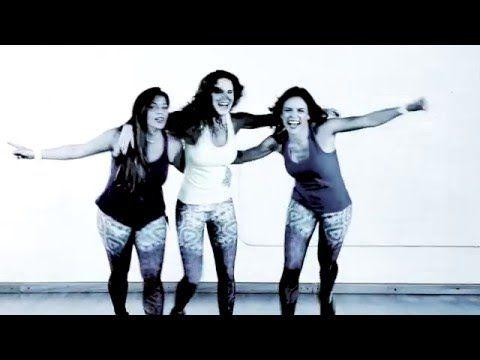 La Aspirina Zumba Megamix 52 Choreo Lyrics Maritza Janettsy