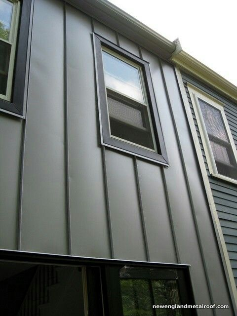 H Loc Roofing Sheet Metal As Siding Metal Wall Panel Metal Siding Cost Metal Cladding