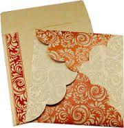 Creative Indian Wedding Invitation Card Background Design Hd