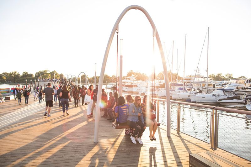 19 Things To See Do At The Wharf In Washington Dc Washington