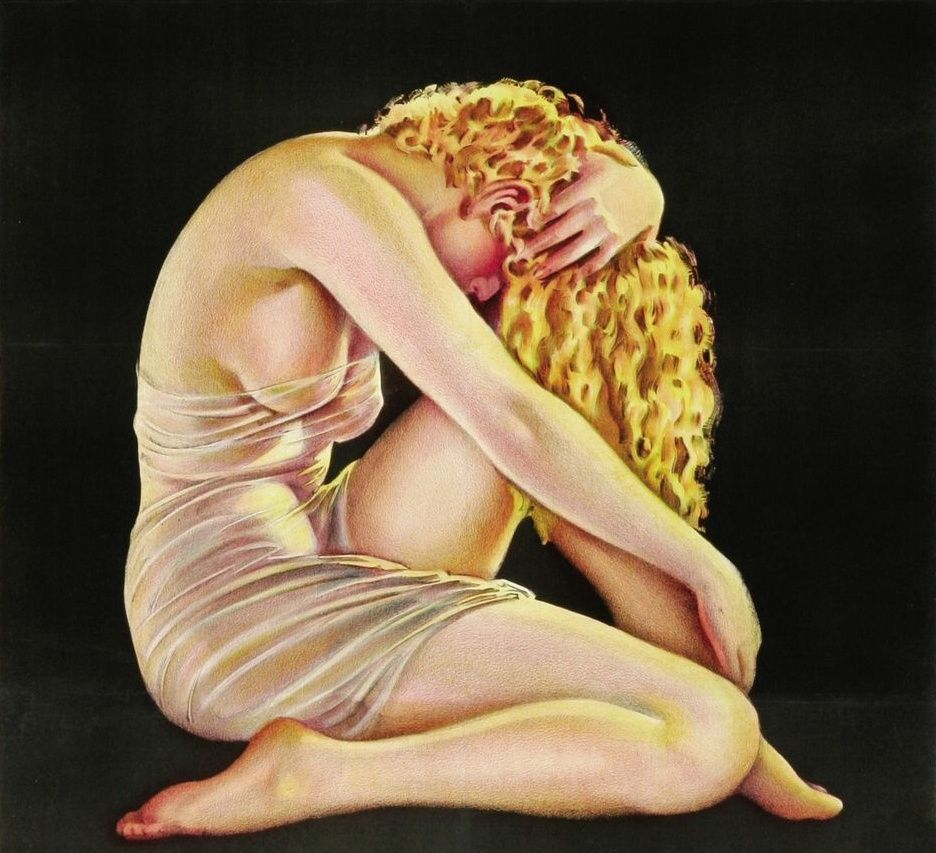 Girls In Art : Photo