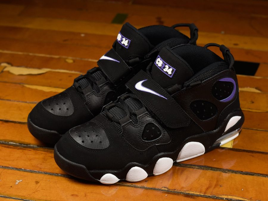 Nike Air Max CB 34 Barkley OG Godzilla 2016