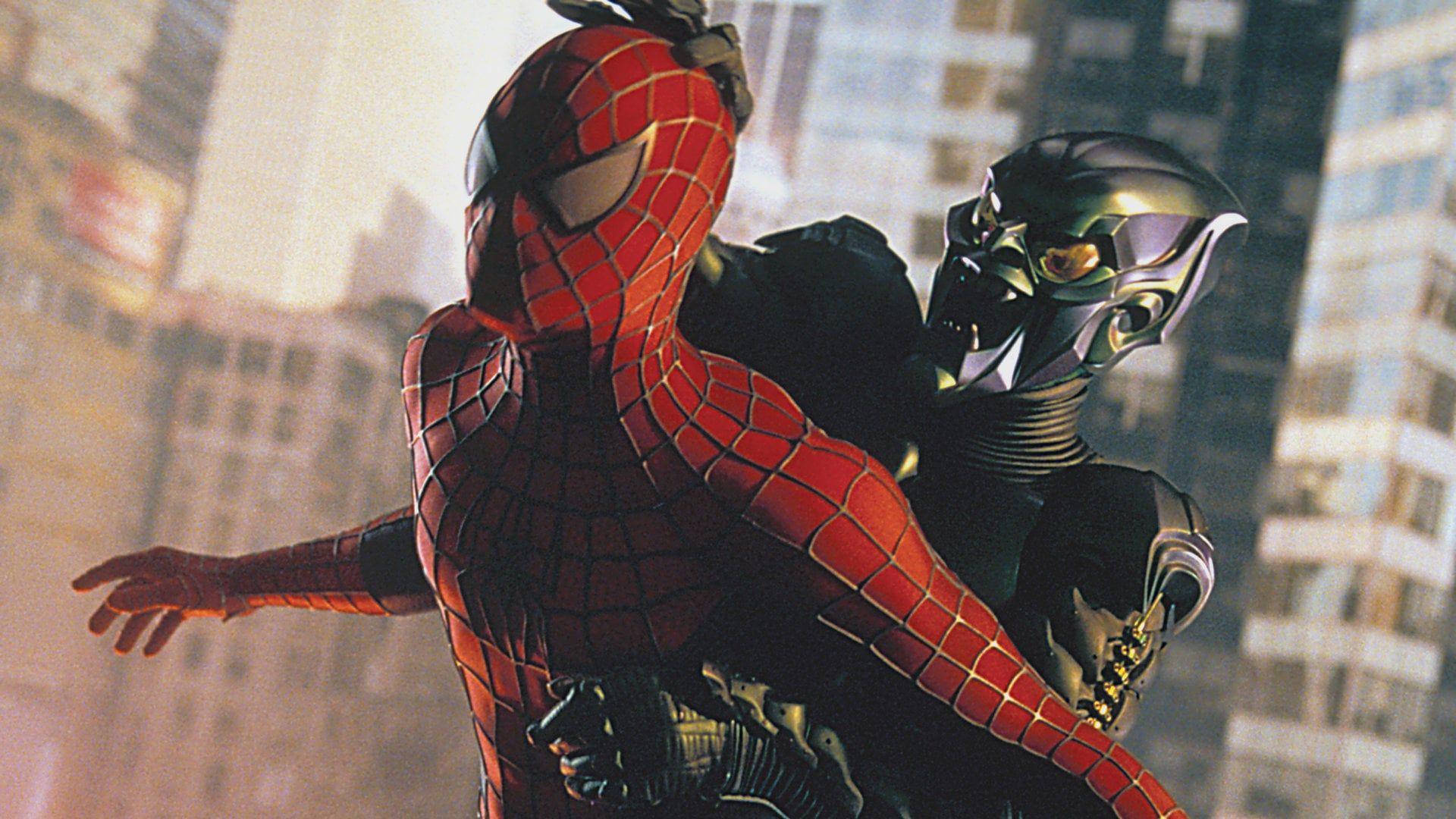 Spider Man 1 Ganzer Film Deutsch