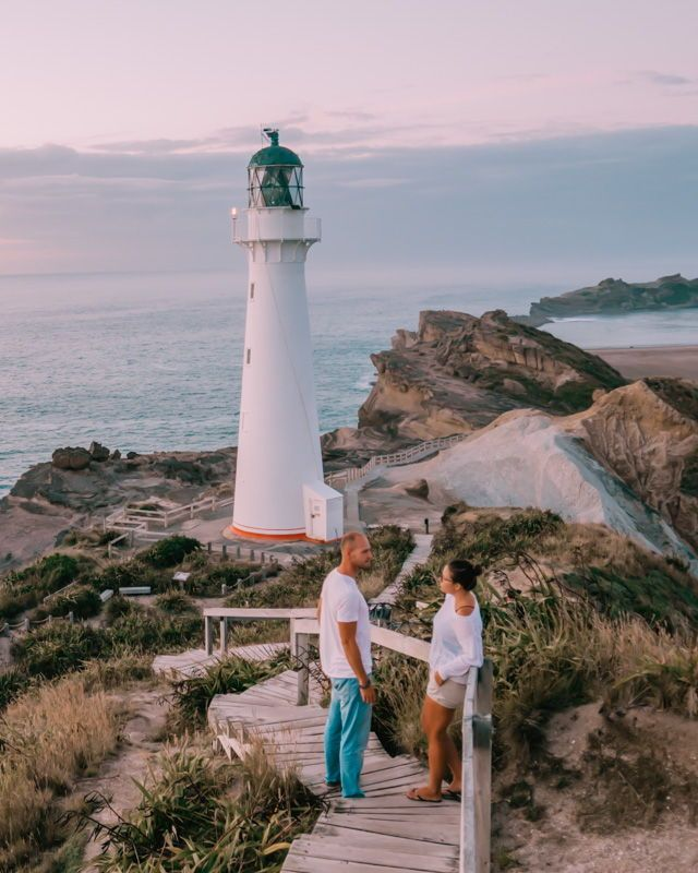 The Best Picnic Spots in Wellington, New Zealand