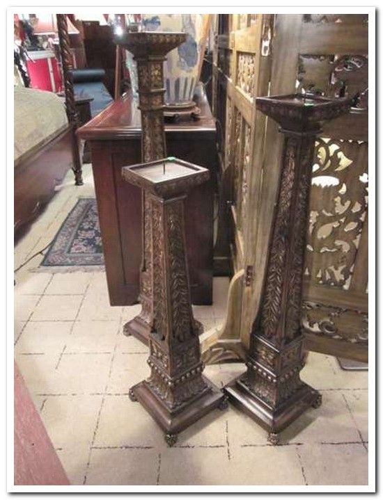 Tall Floor Standing Candle Holders Pictures Photos Images