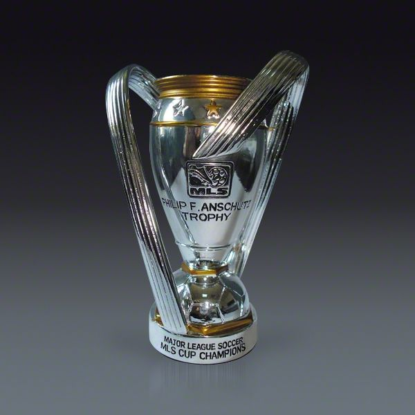 major league soccer mls trophy major league soccer houston dynamo trophies major league soccer mls trophy