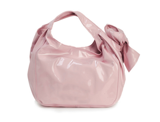 Today's Daily Deal is this adorable #Valentino tote...it works all day from the office to happy hour to brunch with friends! #Valentino #tote #pink #lust http://www.amuze.com/products/medium-nuage-bow-tote-in-light-pink?mc_cid=0a2e022b7a&mc_eid=953257c461#.VAuBzGRdXfF