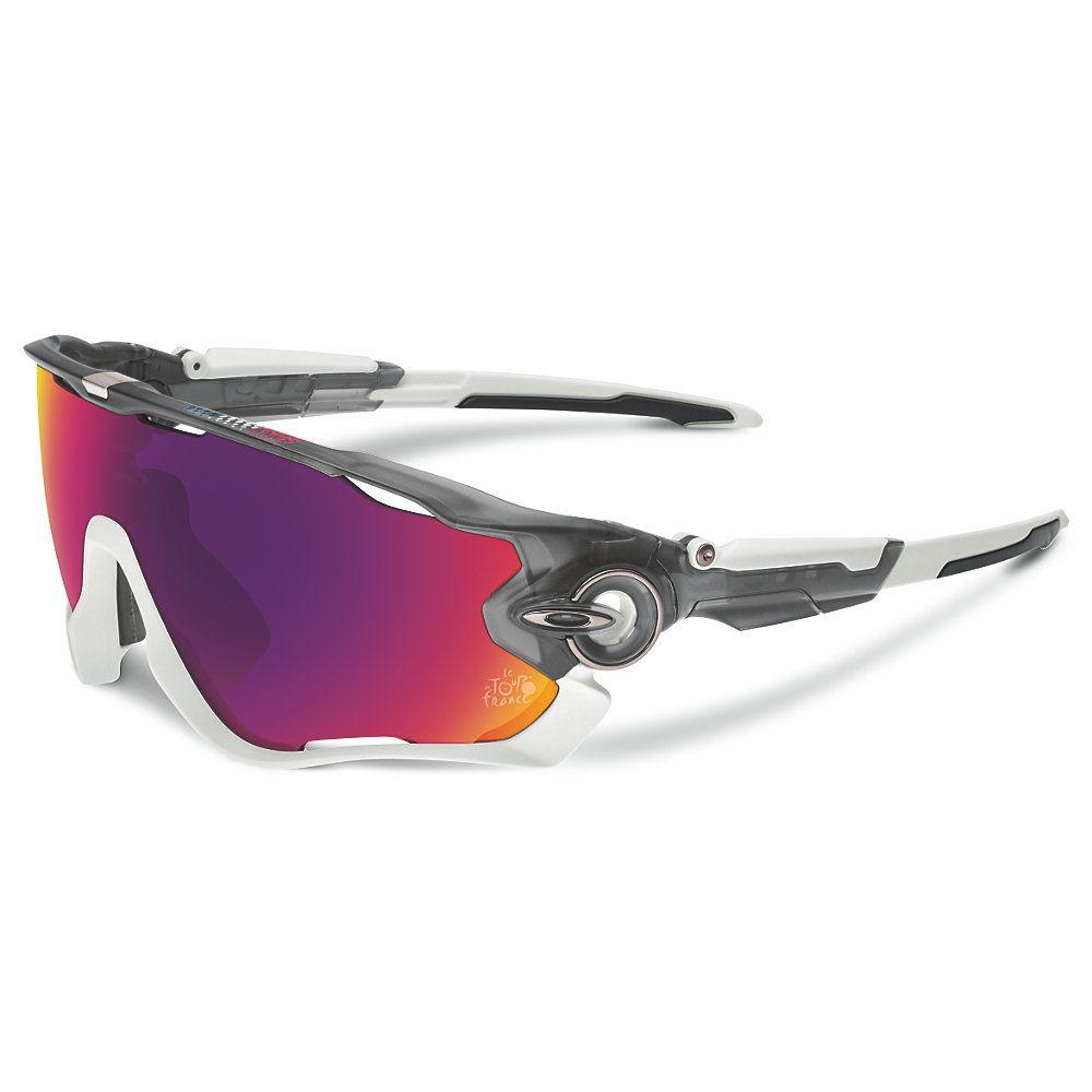 MarchasyRutas Oferta gafas Oakley Jawbreaker | Mountain bike ...